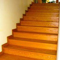 Эксклюзивные деревянные лестницы – цены достойны уровня