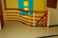 Основные материалы, которые используются в изготовлении деревянных лестниц